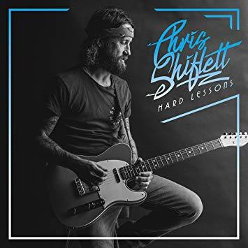 Chris Shiflett - Hard Lessons. 2019 (CD)