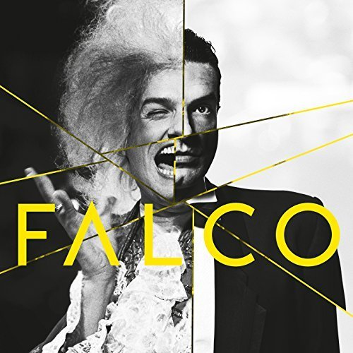 Falco - Falco 60 (2017)  [3CD Limited Edition]